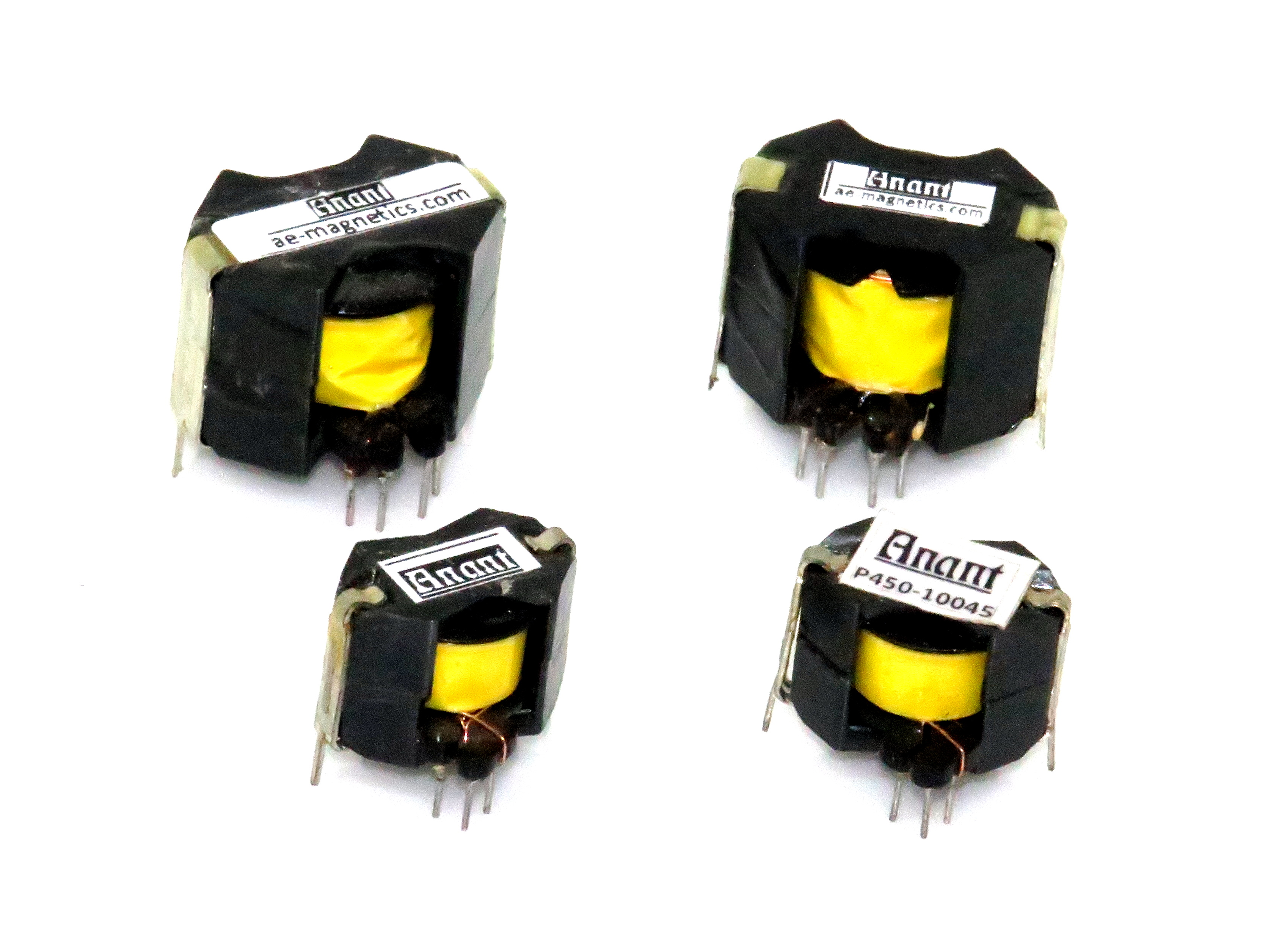 RM Type Inductors'