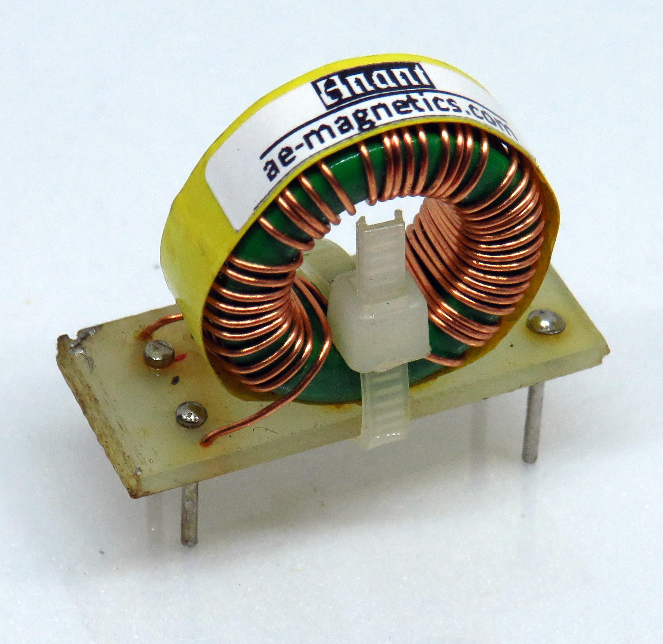 T Type Inductors'