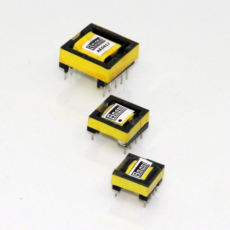 E/EF Type Inductors'