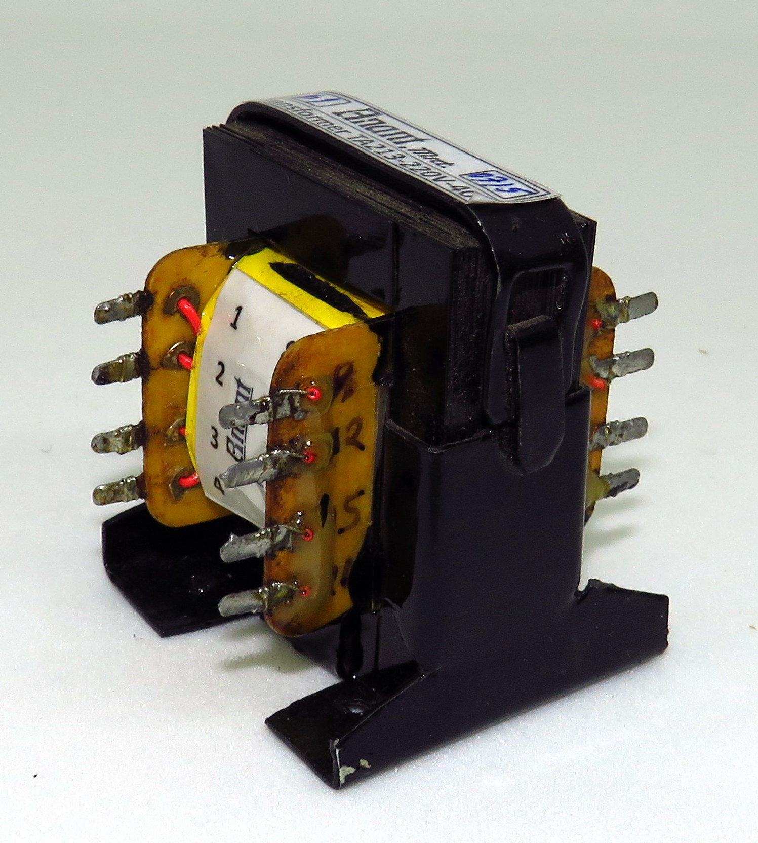 400Hz Single Phase Transformer'
